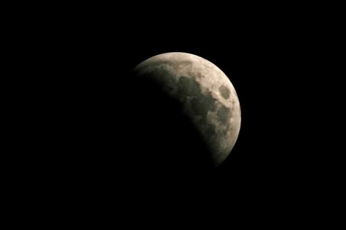 Lunar Eclipse Full Moon at 15 Sagittarius