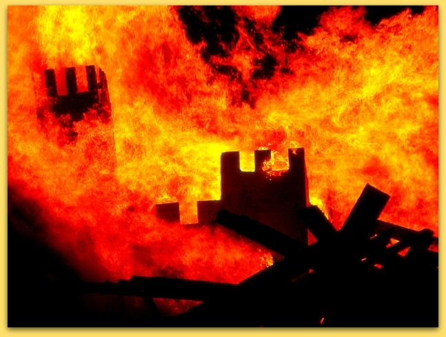 castlefire