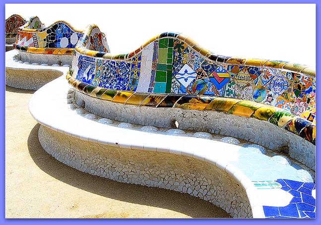 Guell.mosaic
