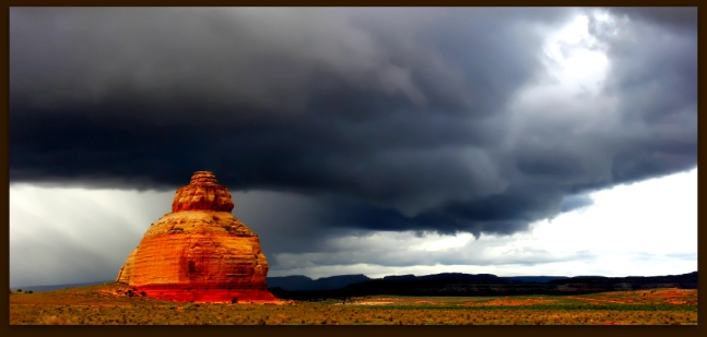canyonstorm